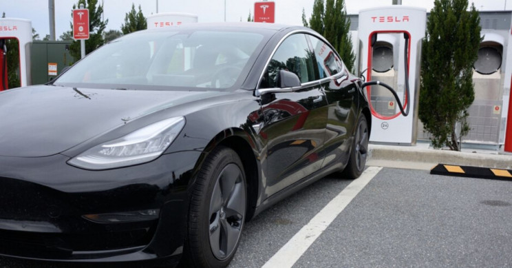 Million-Mile EV Battery Could Take You Around the Globe 50 Times