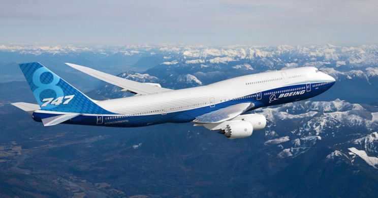 Boeing to discontinue 747 jumbo jets amid falling orders, pricing pressure