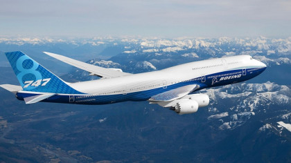 Boeing Halts Production of Iconic 747 Jumbo Jet After 50 Years