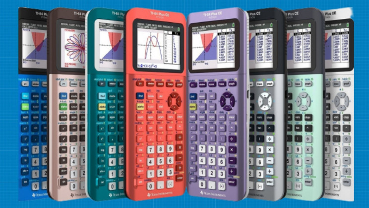 This Graphing Calculator Will Help You Learn Python Too