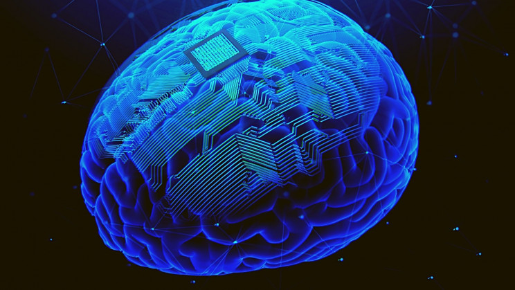A New Brain Implant Lets You Transform Thoughts Into Speech