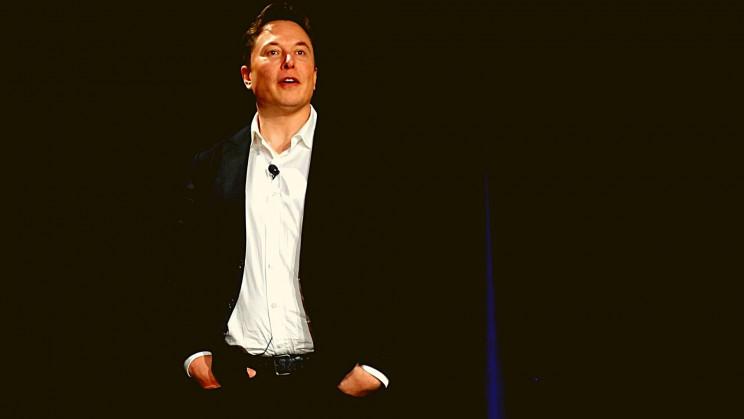Elon Musk's Tesla Has Filed to Supply Power to Texas