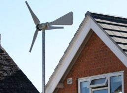 Clean Energy: Power Your Home with Wind Turbines