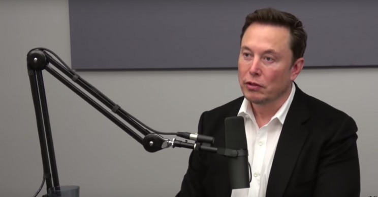 Elon Musk Shares His Views on AI, Neuralink, Autopilot, and the Blue Dot in a Podcast