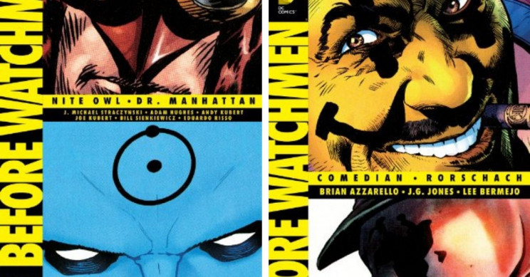 9 Products for Fans in Honor of the New Watchmen Series