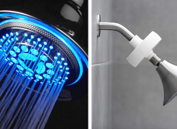 11 Smart Shower Gadgets to Relax Your Body