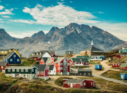 Despite President Trump's Recent Offer, the U.S. Has Tried to Buy Greenland Before