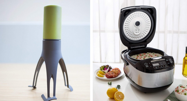 15 Cool Kitchen Items To Please Even the Pickiest Foodie
