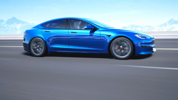 Why you should own Tesla S