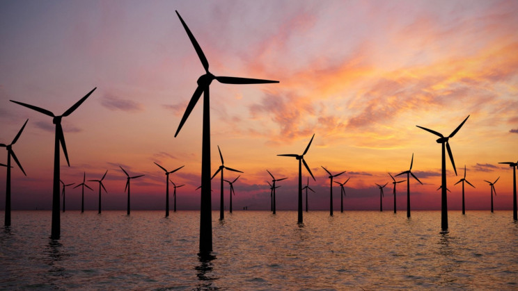 The White House Approves the First Major Offshore Wind Farm in US
