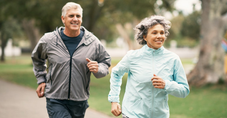 New Study Shows Genetic Risks of Dementia Can Be Lowered with a Healthy Lifestyle