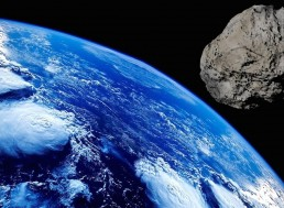 Massive Asteroid Will Get 'Close' to Earth on Thursday