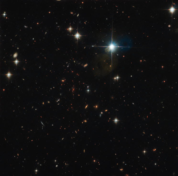 Deep-CEE: The AI Model Helping Astronomers Find Galaxy Clusters