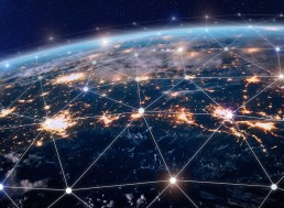AT&T Is Full Steam Ahead with Quantum Internet Research
