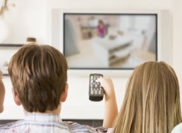 Watching TV Shows Can Affect Your Mood Greatly, Studies Find
