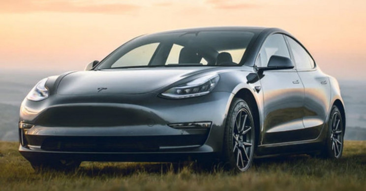 Win Your Dream Tesla Model 3 with This Giveaway