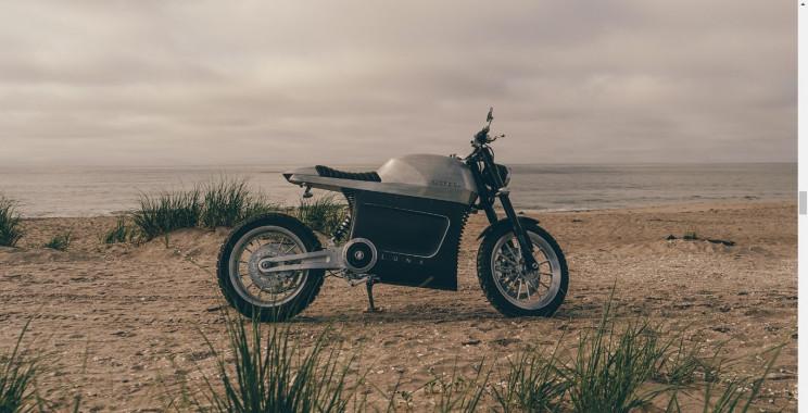 Cette Éco-E-Bike A l'Ananas et les graines de Lin Composants