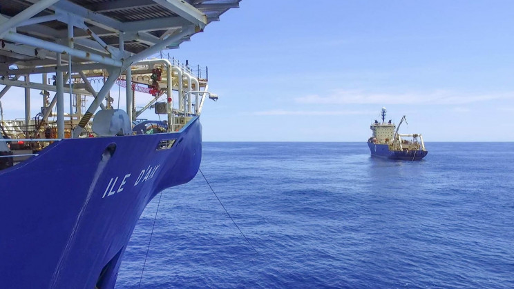 Facebook's Subsea Cable Will Become the World's Longest at 28,000 Miles
