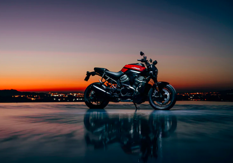 Harley-Davidson May Unveil Two New Motorbikes, as per a Leaked Investor Presentation