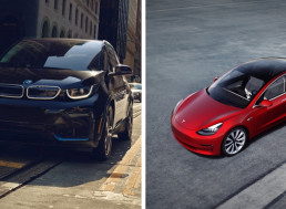 7 Great Electric Vehicles You Should Consider Driving in 2019