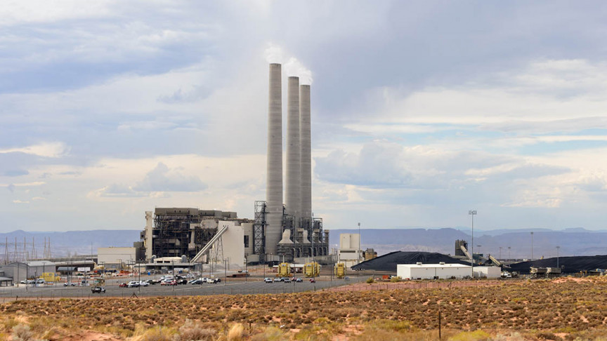 Major Coal Plant Closures Show How Coal Industry Is Dying Faster Than Expected