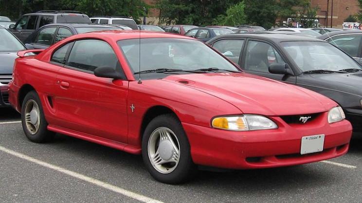 cheap sports cars sn-95