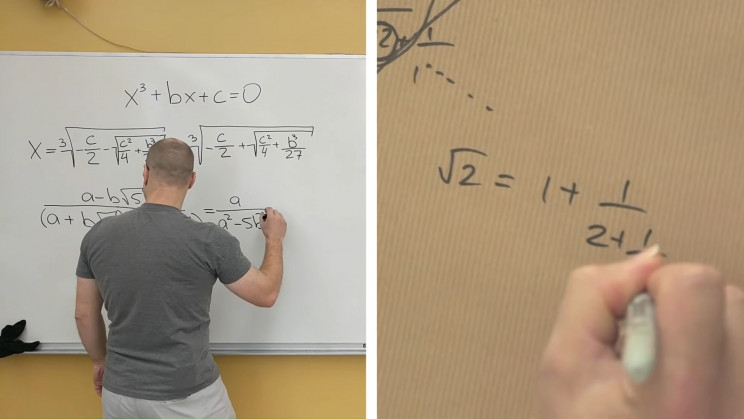 Struggling with Maths? These Math Youtubers Can Help