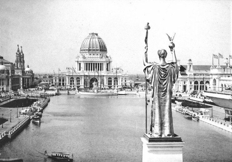 World's Columbian Exposition of 1893