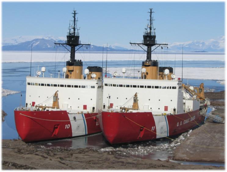 icebreakers polar star
