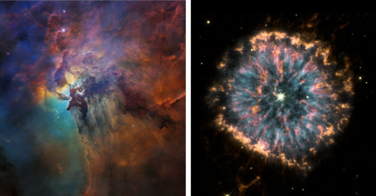 15 of the Best Photos From the Hubble Space Telescope For Its 30th Birthday