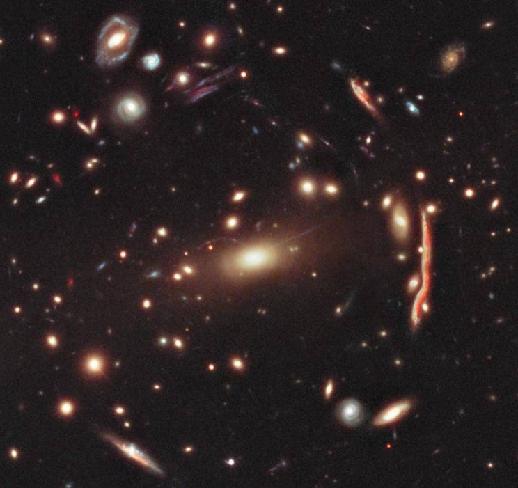 9 of the Biggest Unanswered Questions About Dark Matter