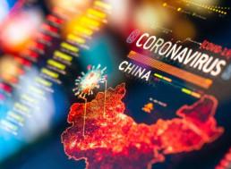 China Delayed Releasing Crucial Coronavirus Data to the WHO, Study Reports