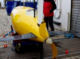 Boaty McBoatface's First Mission Reveals Important Climate Change Mechanism