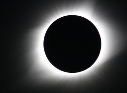 The First Total Solar Eclipse since 2017 Has Just Passed over Parts of South America