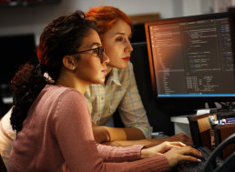 Women in Tech: Their Current Status, What They Have Achieved and What They Want