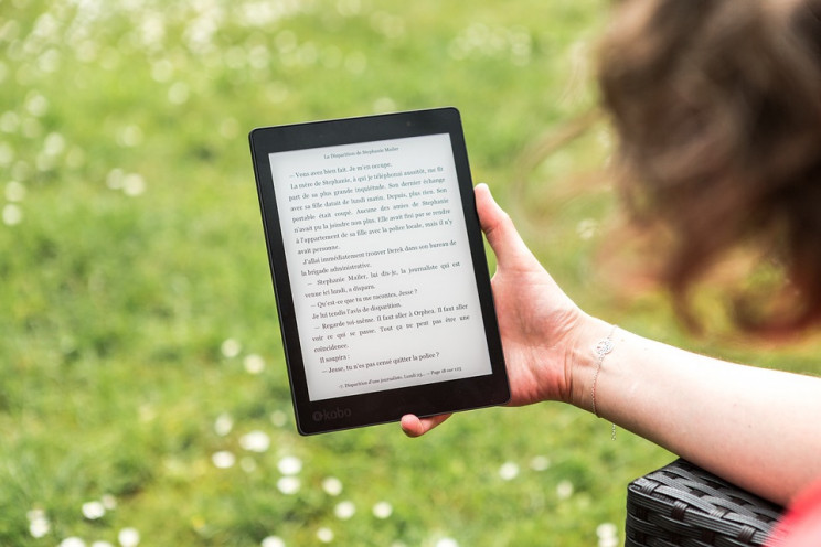 Microsoft's Ebooks Will Disappear Forever before the End of the Month