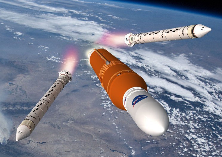NASA and Boeing Contract Extended, Opening the Path for More Artemis Missions