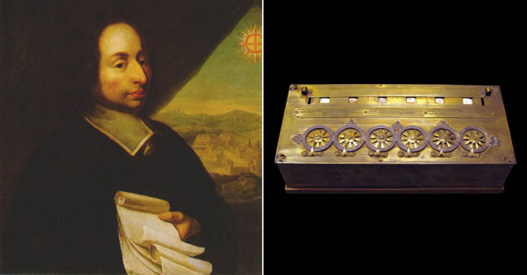 5 Amazing Innovations and Discoveries of Blaise Pascal
