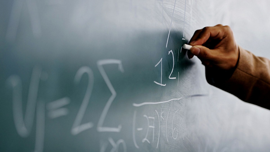 Can You Solve This Prison Inmate's Viral Math Riddle?