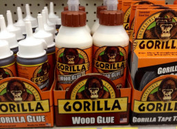 The Gorilla Glue Nightmare and the Unfathomable Power of Influencers