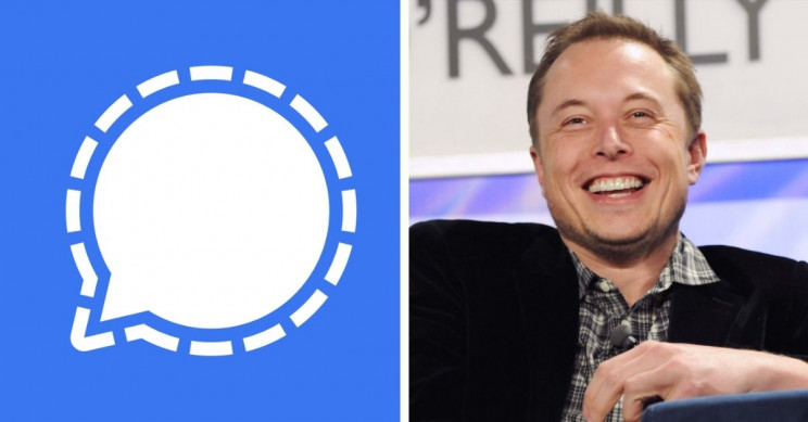 Signal User Count Surges After Elon Musk's Tweet, Whatsapp Policy Change