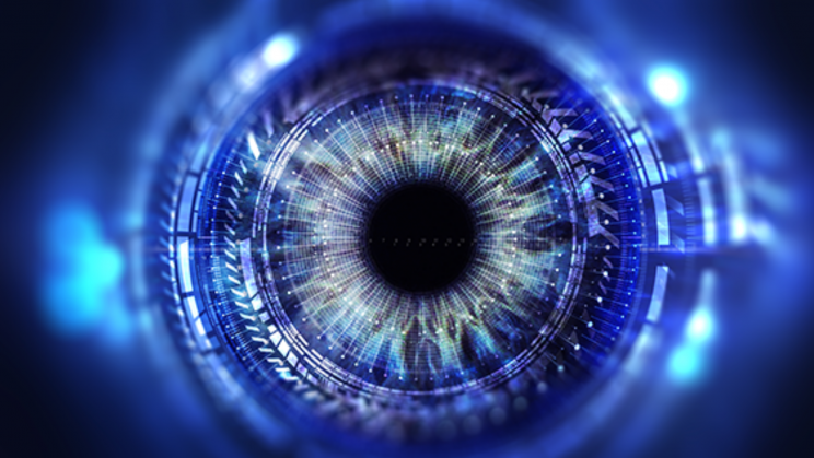 DARPA Begins Working on Cameras That Mimic the Human Brain