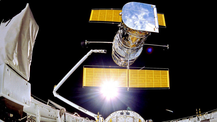 Hubble is Back! Astronomers Worldwide Breathe a Sigh of Relief
