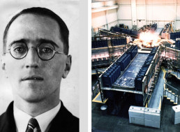 Alan Dower Blumlein, the Forgotten Engineer With 128 Patents