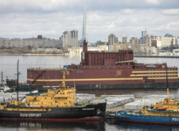 How Do Floating Nuclear Power Plants Work?