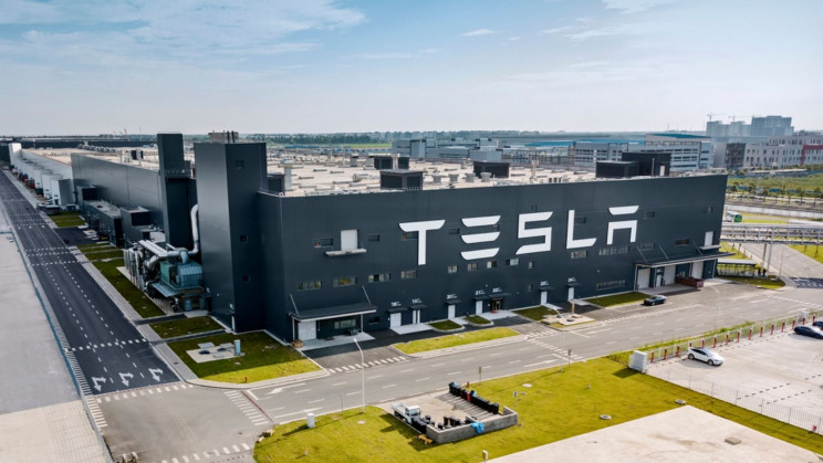 Tesla Says It Can Now Recycle 92% of Battery Cell Materials