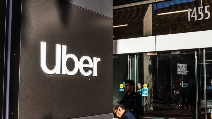Uber's Call Center Company Uses AI Cameras to Surveil Employee Homes