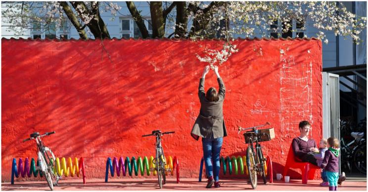 Copenhagen: World's First Carbon-Neutral Smart City by 2025
