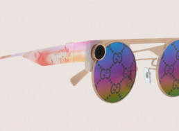 Snap Unveils Limited Edition Gucci X Spectacles