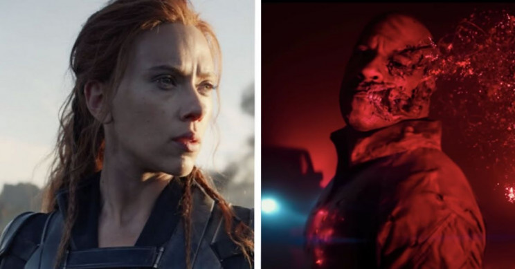 7 Upcoming Superhero Movies in 2020 That'll Give You Goosebumps